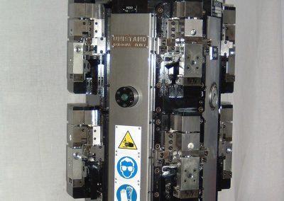 hydraulic slide valves