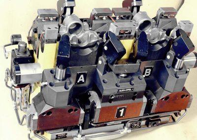 automotive brake calipers